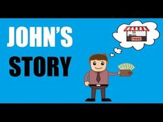 Are you familiar with John's story? Does all the forex terms give you a headache? Subscribe to our YouTube channel to learn forex trading in simple short and fun videos!