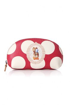 Vivienne Westwood Bags bunny make up bag