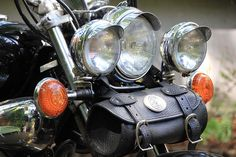 Choose a Motorcycle Bag that Fits Your Riding Lifestyle... #Travel #Motorbike