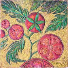 Fibre Art Network > Artist Gallery > Janet Bednarczyk