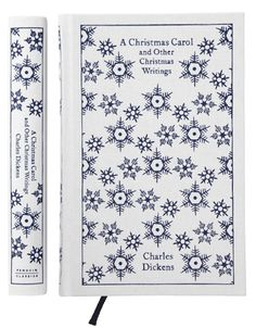 A Christmas Carol and Other Christmas Writings by Charles Dickens.