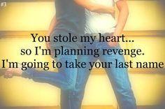 Revenge :)