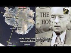 Tajemnicza podróż Obamy na Antarktydę