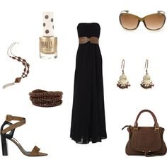 Summer Comfort, created by melissa-pina-garcia on Polyvore