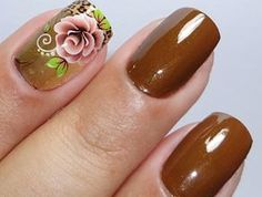 unha filha unica ou gemea (22) Nails & Co, Toe Nails, Hand Care, Toe Nail Designs, Flower Nails, Cool Nail Art, Nail Arts, Pretty Nails, Nail Polish