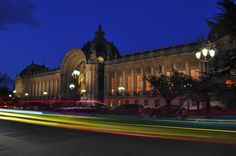 Photograph Lights in the Night - Paris by Haroldo Braune on 500px