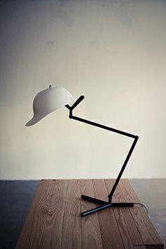 Lamp : BDCI (www.bdci.co.kr) design partner - Hwasung Yoo