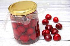 Cseresznyebefőtt Canning, Vegetables, Winter, Food, Ale, Jelly, Winter Time, Essen, Ale Beer