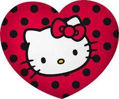 #InLove#HelloKitty