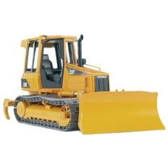 Bruder Track Caterpillar Cat Type Tractor Toy Large Kids Play Construction Dozer for sale online Cat Bulldozer, Caterpillar Bulldozer, Caterpillar Toys, Construction Toys For Boys, Construction Party, Theo Klein, Play Vehicles, Dump Truck, Toys Online