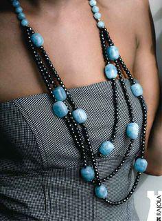 59e1b012ce3e 17 mejores imágenes de collares largos