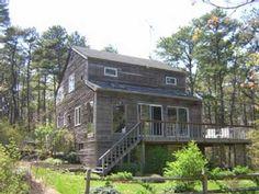 Wellfleet Cape Cod vacation rental, WeNeedaVacation.com ID 18791