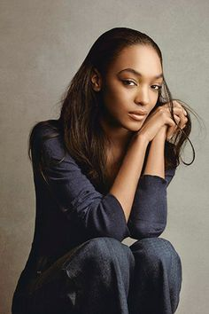 Jourdan Dunn To Talk At The Vogue Festival 2014