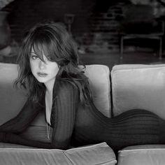 Emma Stone...