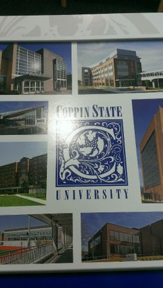 See 108 photos and 29 tips from 748 visitors to Coppin State University. Present Day, State University, Maryland, Schools, Past, Building, Places, Travel, Past Tense