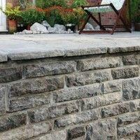 Bradstone Ancestry Walling Abbey Storm coping stones 530L x 300W x 50H 60 Per Pack