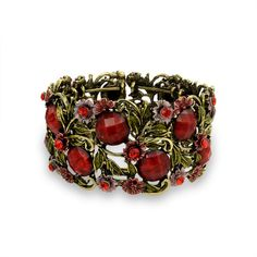 Checkout Garden of Eden Cuff at BlingJewelry.com