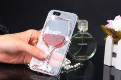 Check out my @ebay iPhone 6+ Blinged Out Case collection. #spon #ebaystars