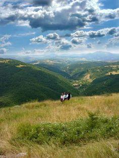Priplenica, Serbian Highlands