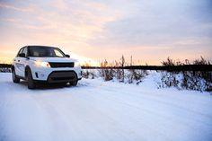 冷天開車 別忘了檢查這些地方 | 低溫環境 | 熱車 | 胎壓 | 大紀元
