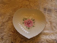 Victorian Cottage Chic  Fine Porcelain Hand by MacVictorianRose