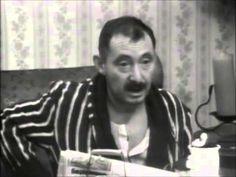 Alfred Tetzlaff : ...und dann wählst du die SPD!