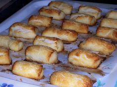 Pretzel Bites - supposed to be like Wetzel's Pretzels!!!