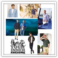 liberate your inner awesome by jj-van-gemert on Polyvore