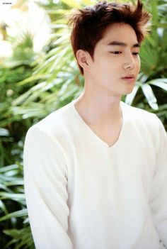 #DearHappiness #Holiday #EXO #SUHO