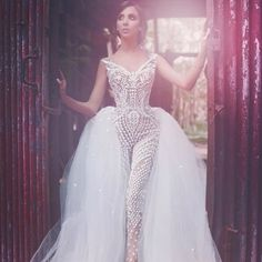 Fashion | Wedded Wonderland by Olga Malyarova