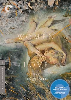 Women in Love (1969) - The Criterion Collection