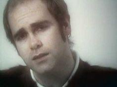 Elton John - Sorry Seems To Be The Hardest Word ***fave***
