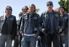 Badass Facts About Sons Of Anarchy
