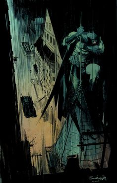 Batman - Sean Gordon Murphy & Mike Spicer