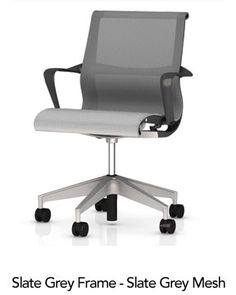 Office space - desk chair