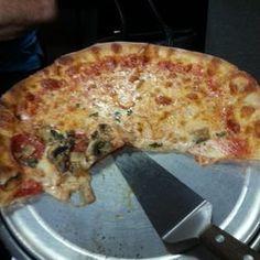 Constantine's Pizza House: 2032 S Ridgwood Ave, Ste 1, South Daytona Beach  http://constantinespizza.com