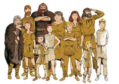 politiek jagers en verzamelaars qua sociale omstandigheden was iedereen bij de jagers en verzamelaars gelijk.