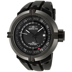 Invicta Men's Force/Contender Watch In Black