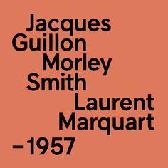 Guillon — Retail Typeface on Behance