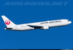 Boeing 767-346/ER - Japan Airlines - JAL | Aviation Photo #4754521 | Airliners.net