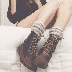 I need these boots!