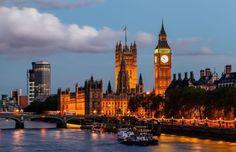 A capital britânica deverá receber aproximadamente 19 milhões de turistas - 1 (© Shutterstock)