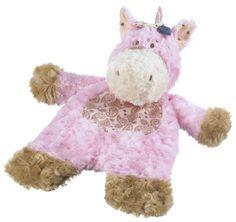 0f3e8f737db Baby Ganz Happy Hill Flat-A-Pat Blanket - Horse 18