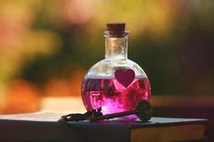 Open Your Heart by incolor16.deviantart.com on @deviantART