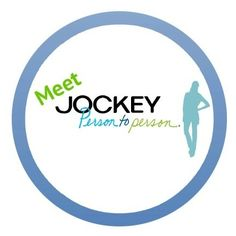 The secrets out! I will be an Independent Comfort Specialist for Jockey Person to Person - watch for info on our Launch Party! To get info on the Pre-Launch party, go to my new page, click on Events and view all the information!