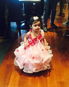 Call or whatsapp 8288944518 for more details Newborn Girl Dresses, Flower Girl Dresses, Baby Dresses, Wedding Dresses, Birthday Girl Dress, Kids Wardrobe, Kids Fashion, Fashion Design, Fashion Boutique