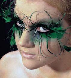 Trucos para lograr un maquillaje de Halloween | Blog de BabyCenter