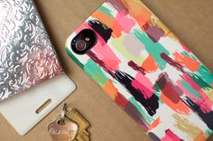Khristian A. Howell Color + Pattern - Shop - iPhone Cases