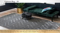 Rugs and Such Grey Rugs, Rugs Online, Own Home, Home Decor, Decoration Home, Gray Carpet, Room Decor, Home Interior Design, Home Decoration