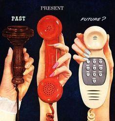 :: Past, present, future ::